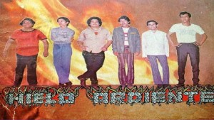 El Mejor Grupo Musical De San Miguel